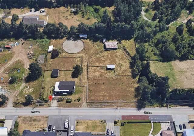20532 28 Avenue, Langley, BC V2Z 2C2 (#R2513354) :: RE/MAX City Realty