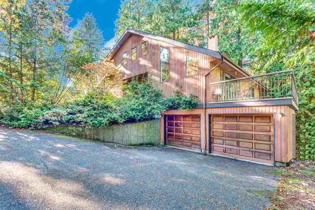 974 Mayfair Court, Coquitlam, BC V3J 5X7 (#R2513374) :: Initia Real Estate