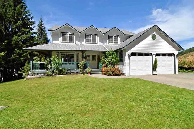7158 Marble Hill Road, Chilliwack, BC V4Z 1J5 (#R2513409) :: Initia Real Estate