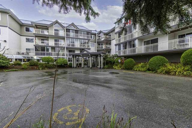31930 Old Yale Road #104, Abbotsford, BC V2T 2C7 (#R2513413) :: Initia Real Estate