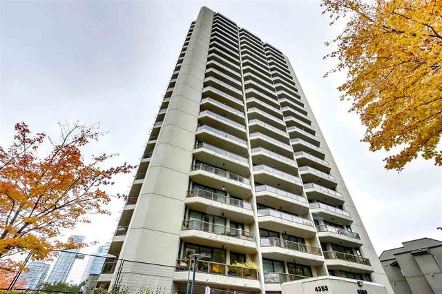 4353 Halifax Street #1004, Burnaby, BC V5C 5Z4 (#R2513416) :: Ben D'Ovidio Personal Real Estate Corporation | Sutton Centre Realty