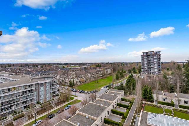 6233 Katsura Street #1208, Richmond, BC V6Y 4K1 (#R2513428) :: RE/MAX City Realty