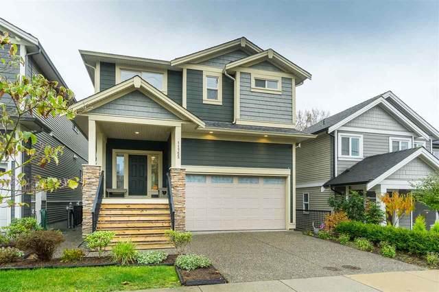 11752 236 Street, Maple Ridge, BC V4R 0E3 (#R2513438) :: RE/MAX City Realty