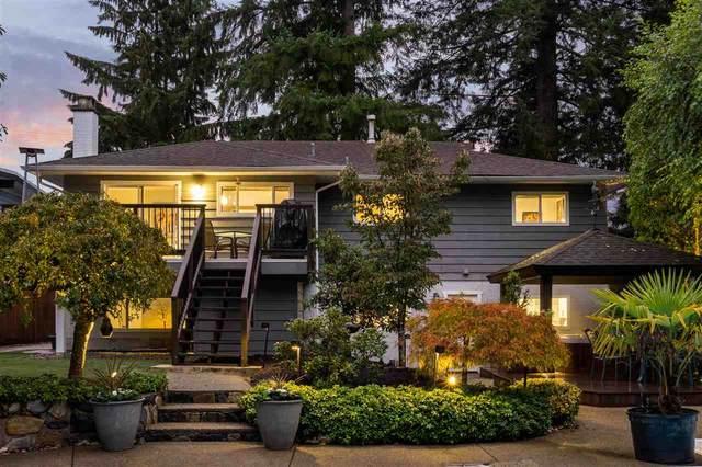 1365 Berkley Road, North Vancouver, BC V7H 1Y5 (#R2513440) :: RE/MAX City Realty