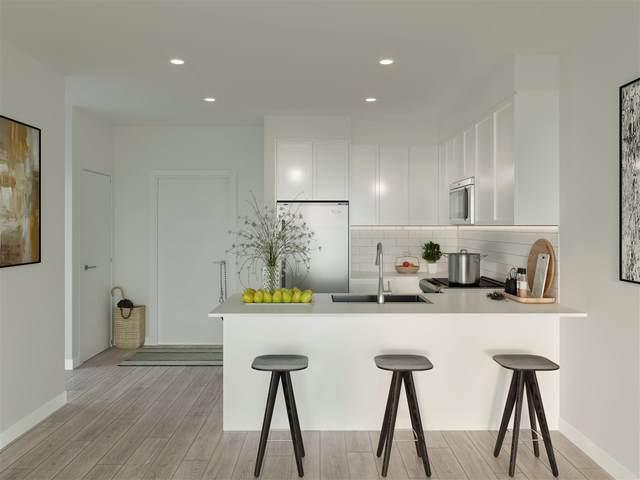 808 SE Gauthier Avenue #209, Coquitlam, BC V3K 1R9 (#R2513443) :: RE/MAX City Realty