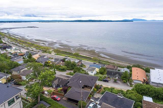 14439 Magdalen Avenue, White Rock, BC V4B 2X5 (#R2513449) :: Ben D'Ovidio Personal Real Estate Corporation | Sutton Centre Realty
