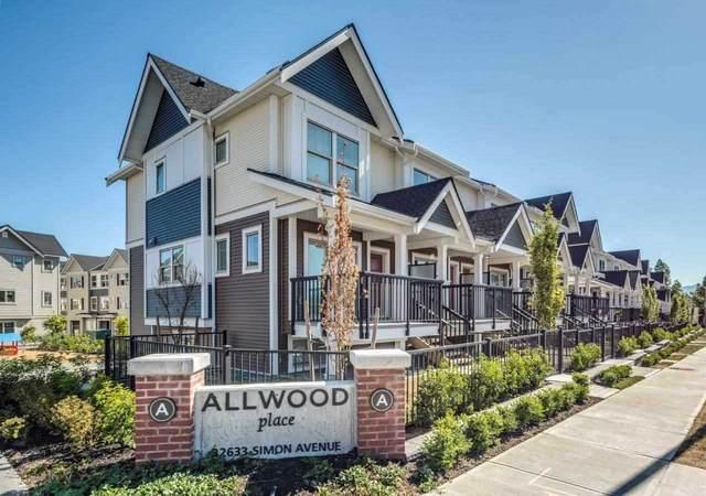 32633 Simon Avenue #35, Abbotsford, BC V2T 0G9 (#R2513454) :: Initia Real Estate