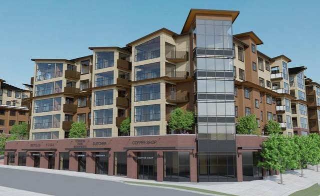20290 86 Avenue #203, Langley, BC V0V 0V0 (#R2513463) :: Ben D'Ovidio Personal Real Estate Corporation | Sutton Centre Realty