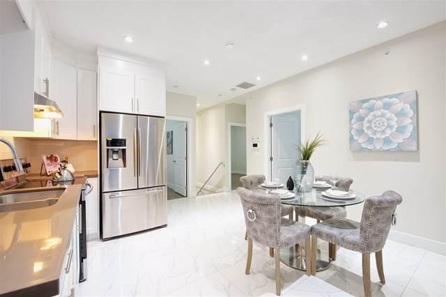 215 E 64TH Avenue, Vancouver, BC V5X 2M5 (#R2513502) :: 604 Home Group