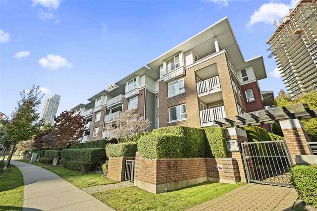 4723 Dawson Street #104, Burnaby, BC V5C 0A7 (#R2513515) :: Ben D'Ovidio Personal Real Estate Corporation | Sutton Centre Realty