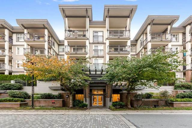 4799 Brentwood Drive #414, Burnaby, BC V5C 0C4 (#R2513519) :: Ben D'Ovidio Personal Real Estate Corporation | Sutton Centre Realty
