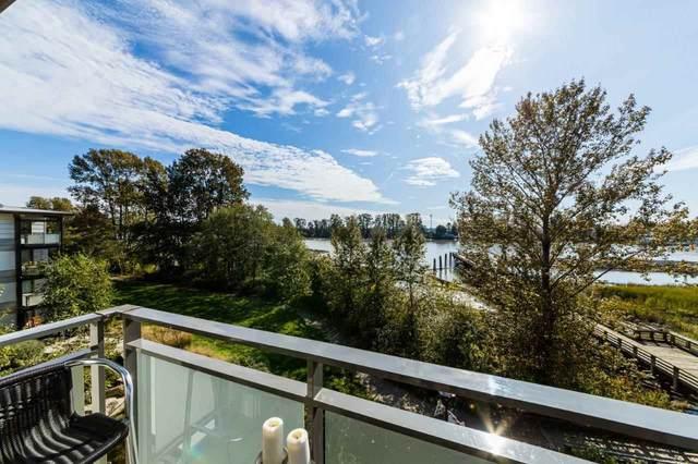 3138 Riverwalk Avenue #312, Vancouver, BC V5S 0B6 (#R2513545) :: Ben D'Ovidio Personal Real Estate Corporation | Sutton Centre Realty