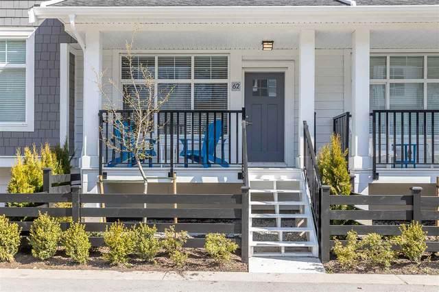 14541 Winter Crescent #27, Surrey, BC V0V 0V0 (#R2513550) :: Initia Real Estate