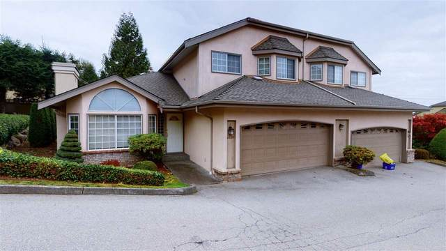 443-B Bromley Street, Coquitlam, BC V3K 6N7 (#R2513555) :: Ben D'Ovidio Personal Real Estate Corporation | Sutton Centre Realty