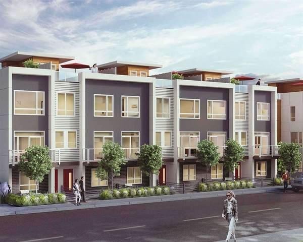 19628 55A Avenue #28, Langley, BC V3A 3X2 (#R2513556) :: Ben D'Ovidio Personal Real Estate Corporation | Sutton Centre Realty