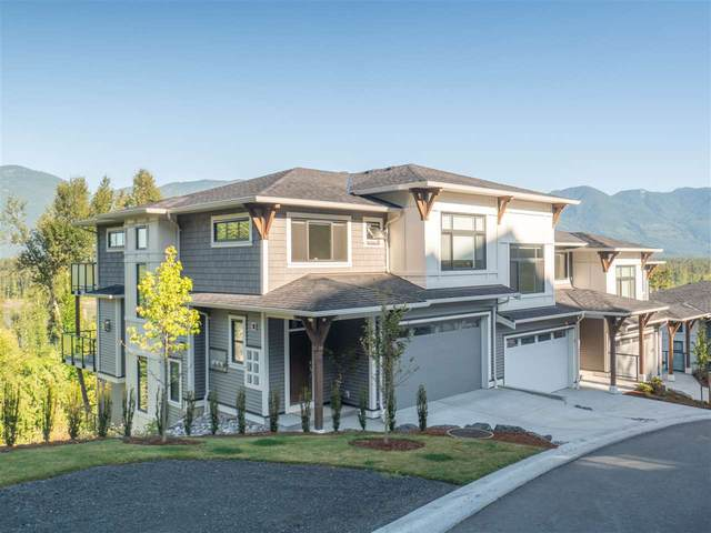 43575 Chilliwack Mountain Road #24, Chilliwack, BC V2R 6B9 (#R2513564) :: 604 Home Group