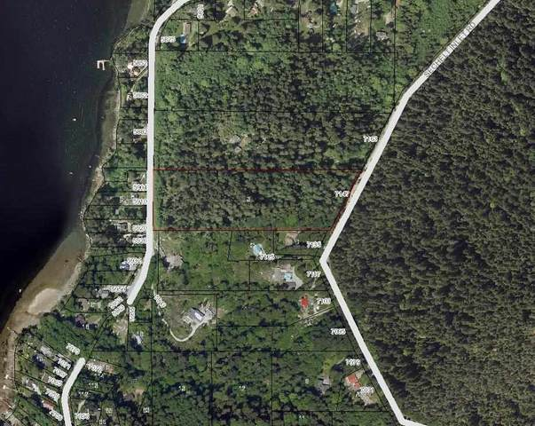 7147 Sechelt Inlet Road, Sechelt, BC V0N 3A4 (#R2513590) :: Initia Real Estate