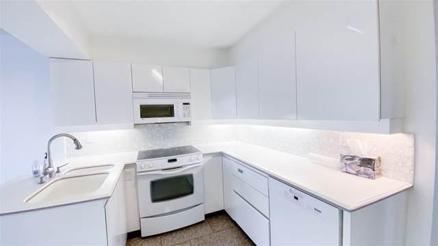 2288 Pine Street #1001, Vancouver, BC V6J 5G4 (#R2513601) :: 604 Home Group
