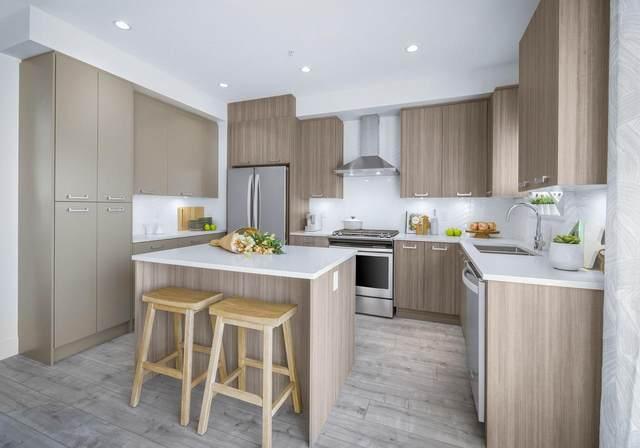 24076 112 Avenue #105, Maple Ridge, BC V2W 0K2 (#R2513641) :: Initia Real Estate