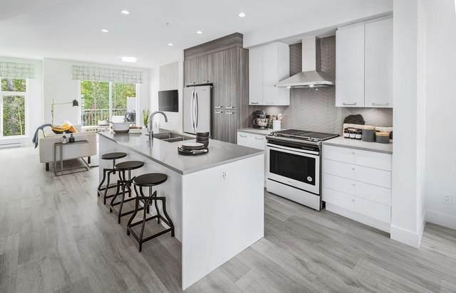 24076 112 Avenue #92, Maple Ridge, BC V2W 0K2 (#R2513643) :: Initia Real Estate