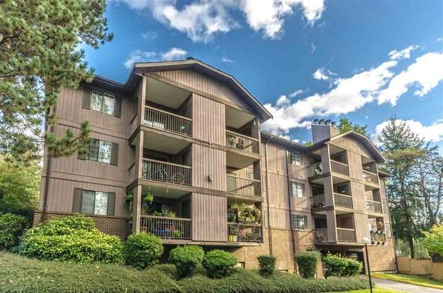 13837 100 Avenue #1106, Surrey, BC V3T 5K9 (#R2513696) :: Ben D'Ovidio Personal Real Estate Corporation   Sutton Centre Realty