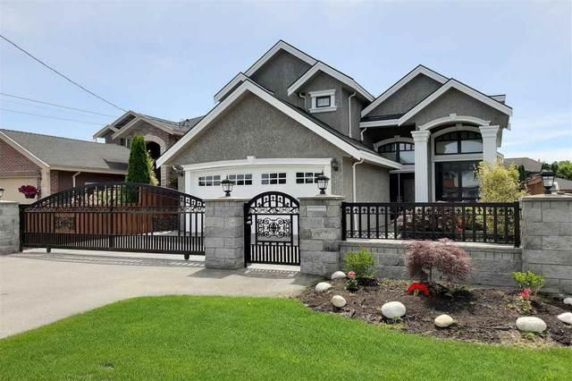9626 Patterson Road, Richmond, BC V6X 1R1 (#R2513699) :: Ben D'Ovidio Personal Real Estate Corporation   Sutton Centre Realty
