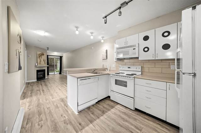 528 Rochester Avenue #316, Coquitlam, BC V3K 7A5 (#R2513702) :: Ben D'Ovidio Personal Real Estate Corporation   Sutton Centre Realty
