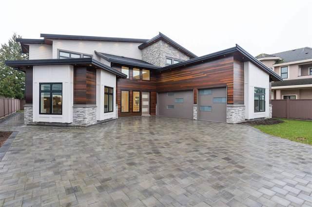 3400 Barmond Avenue, Richmond, BC V7E 1A3 (#R2513736) :: Ben D'Ovidio Personal Real Estate Corporation   Sutton Centre Realty