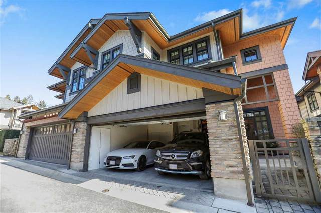 555 Raven Woods Drive #32, North Vancouver, BC V7G 0A4 (#R2513746) :: Ben D'Ovidio Personal Real Estate Corporation   Sutton Centre Realty