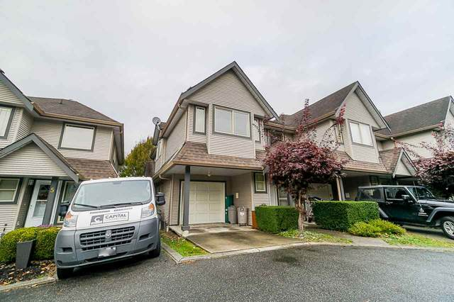 22980 Abernethy Lane #4, Maple Ridge, BC V2X 3N4 (#R2513748) :: Ben D'Ovidio Personal Real Estate Corporation | Sutton Centre Realty