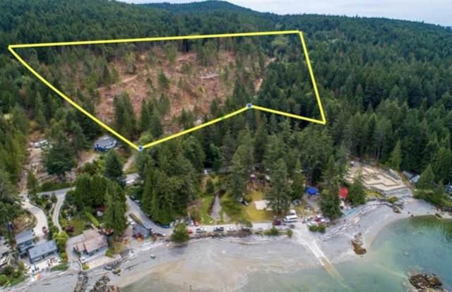 Block-A Priestland Road, Halfmoon Bay, BC V0N 1Y0 (#R2514046) :: Premiere Property Marketing Team