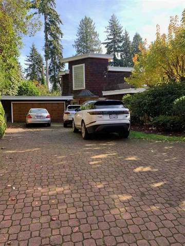 1670 29TH Street, West Vancouver, BC V7V 4M8 (#R2514358) :: Macdonald Realty
