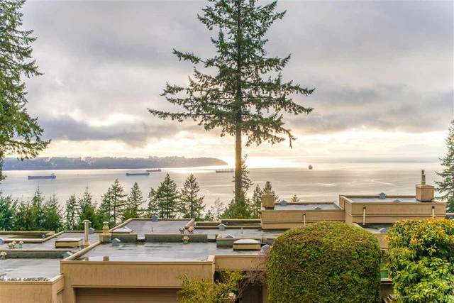 3085 Deer Ridge Close #4, West Vancouver, BC V7S 4W1 (#R2514413) :: Macdonald Realty