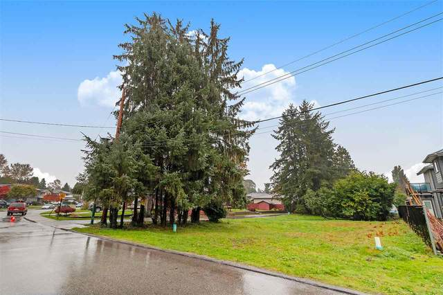 3002 Reece Avenue, Coquitlam, BC V3C 2L2 (#R2514773) :: 604 Home Group