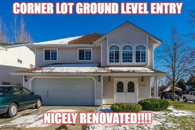 2710 270B Street, Langley, BC V4W 3E7 (#R2514868) :: Premiere Property Marketing Team