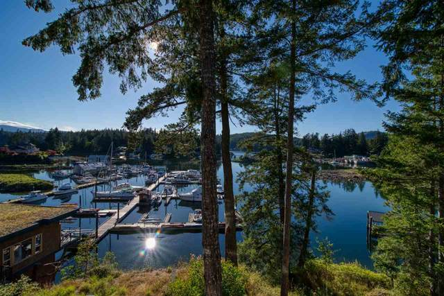 12849 Lagoon Road 23C, Pender Harbour, BC V0N 1Y2 (#R2515330) :: RE/MAX City Realty