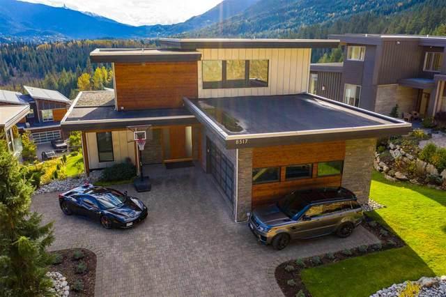 8517 Ashleigh Mcivor Drive, Whistler, BC V8E 1L9 (#R2515340) :: RE/MAX City Realty