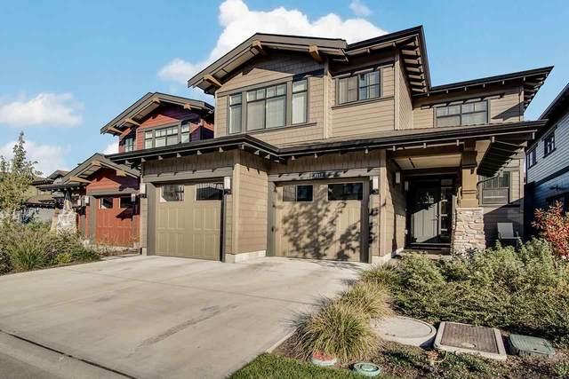 4917 Cedar Springs Drive, Tsawwassen, BC V4M 0A7 (#R2515478) :: Ben D'Ovidio Personal Real Estate Corporation | Sutton Centre Realty