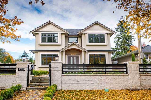 3705 Southwood Street, Burnaby, BC V5J 2E1 (#R2515517) :: RE/MAX City Realty