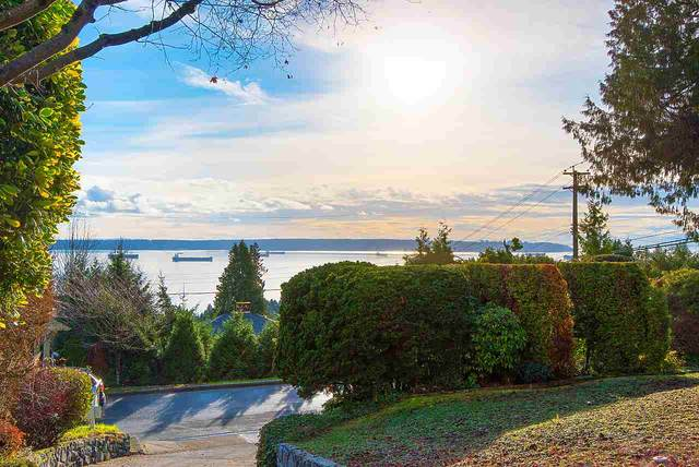 2487 Queens Avenue, West Vancouver, BC V7V 2Y9 (#R2515663) :: Macdonald Realty