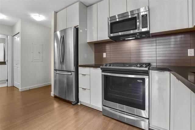 15168 33 Avenue #218, Surrey, BC V3Z 0N7 (#R2516174) :: Premiere Property Marketing Team