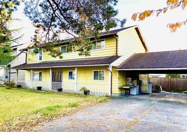 5220 Chetwynd Avenue, Richmond, BC V7C 4L2 (#R2516431) :: RE/MAX City Realty