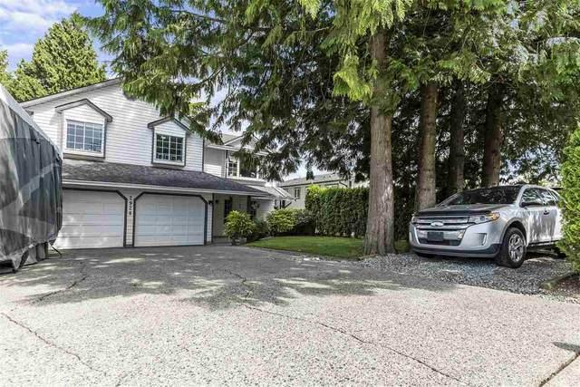2928 264A Street, Langley, BC V4W 3B4 (#R2518001) :: Premiere Property Marketing Team