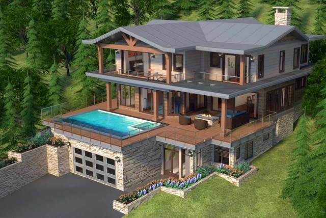 562 Ballantree Road, West Vancouver, BC V7S 1W3 (#R2518045) :: Ben D'Ovidio Personal Real Estate Corporation | Sutton Centre Realty