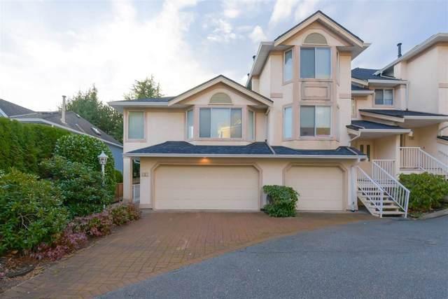 11952 64 Avenue #1, Delta, BC V4E 1C8 (#R2518081) :: Macdonald Realty