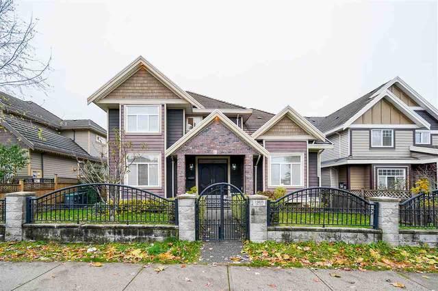 15825 108 Avenue, Surrey, BC V4N 1J8 (#R2518084) :: Premiere Property Marketing Team