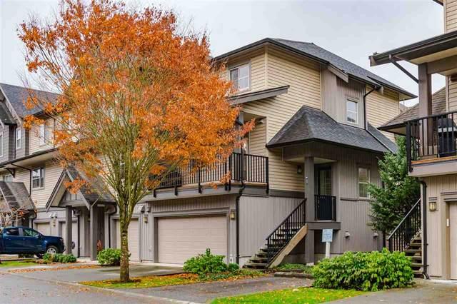 9525 204 Street #34, Langley, BC V1M 0B9 (#R2518211) :: Premiere Property Marketing Team