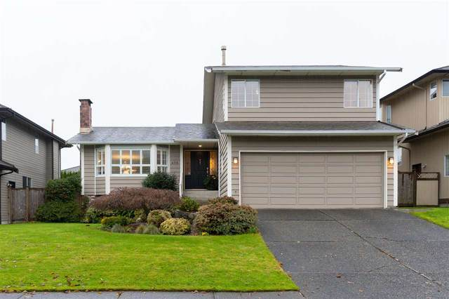 679 26TH Crescent, North Vancouver, BC V7N 4J7 (#R2518293) :: 604 Realty Group