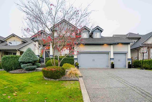 8530 211A Street, Langley, BC V1M 2L6 (#R2518367) :: Premiere Property Marketing Team