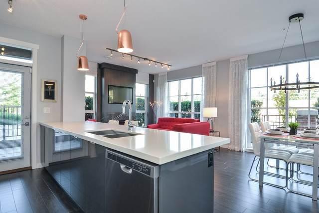15168 33 Avenue #114, Surrey, BC V3Z 0N7 (#R2518386) :: Premiere Property Marketing Team